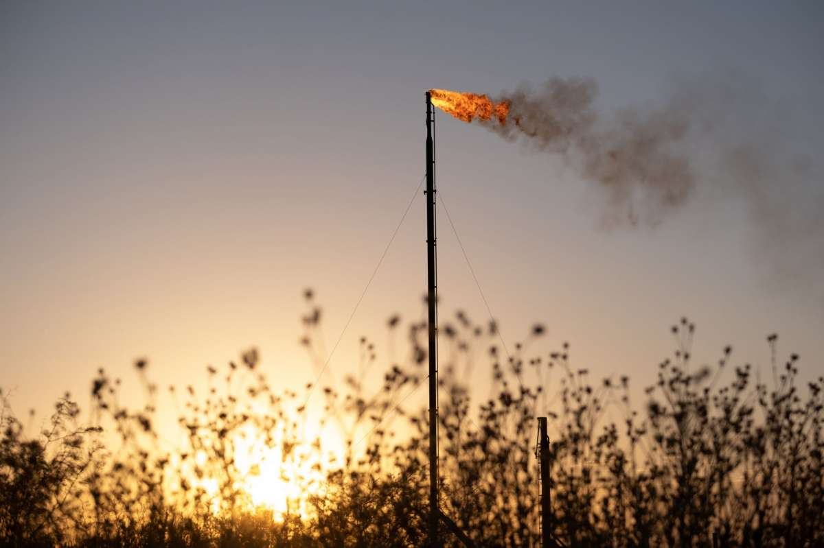 Nacero plans $7 billion gasoline manufacturing facility near Penwell